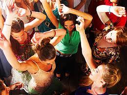 dansende mensen 2