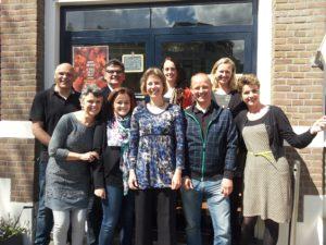 Presentatietraining Word Gezien! 30-04-2015